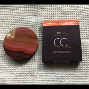 Colored Clay Bronzer Blush Park Ave Princess